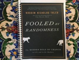 Nassim Nicholas Taleb (1) – Fooled by Randomness